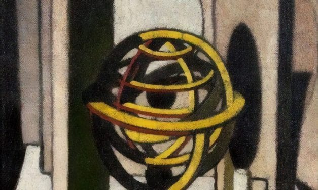 Le temps l'horloge – Jean Tardieu