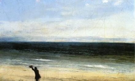 Lettre à Maurice Richard – Gustave Courbet