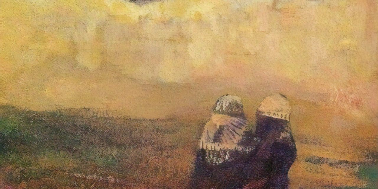Un malentendu – Emmanuel Bove