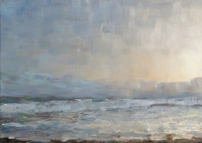 Seaside - Julius Paulsen (1903)