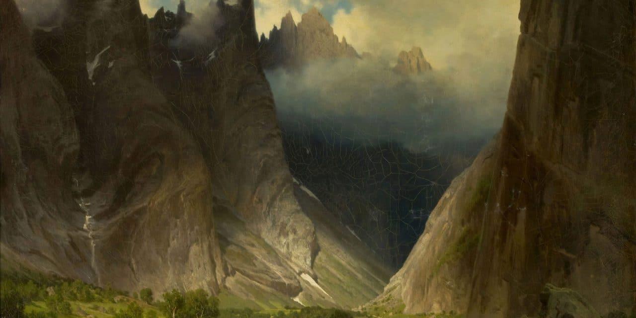 Le larcin – Emmanuel Bove