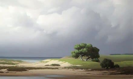 Peinture – Louis Brauquier