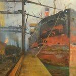 Dans le port d'Amsterdam – Jacques Brel