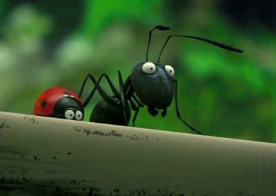 Minuscule, la vallée des fourmis perdues - Thomas Szabo 2013 (14)