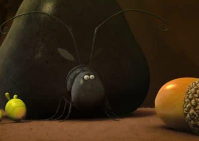 Minuscule, la vallée des fourmis perdues - Thomas Szabo 2013 (22)