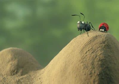 Minuscule, la vallée des fourmis perdues - Thomas Szabo 2013 (28)