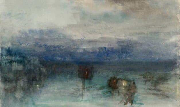Les sept vieillards – Charles Baudelaire