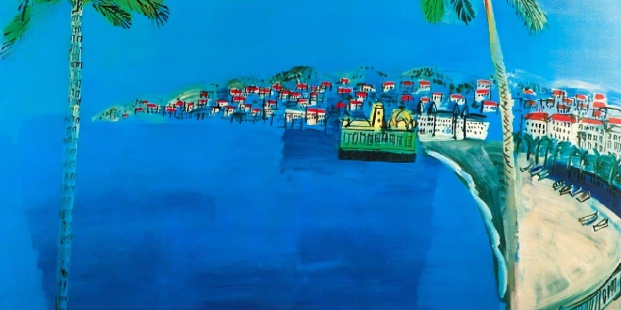 Cimetière de Panama – Louis Brauquier