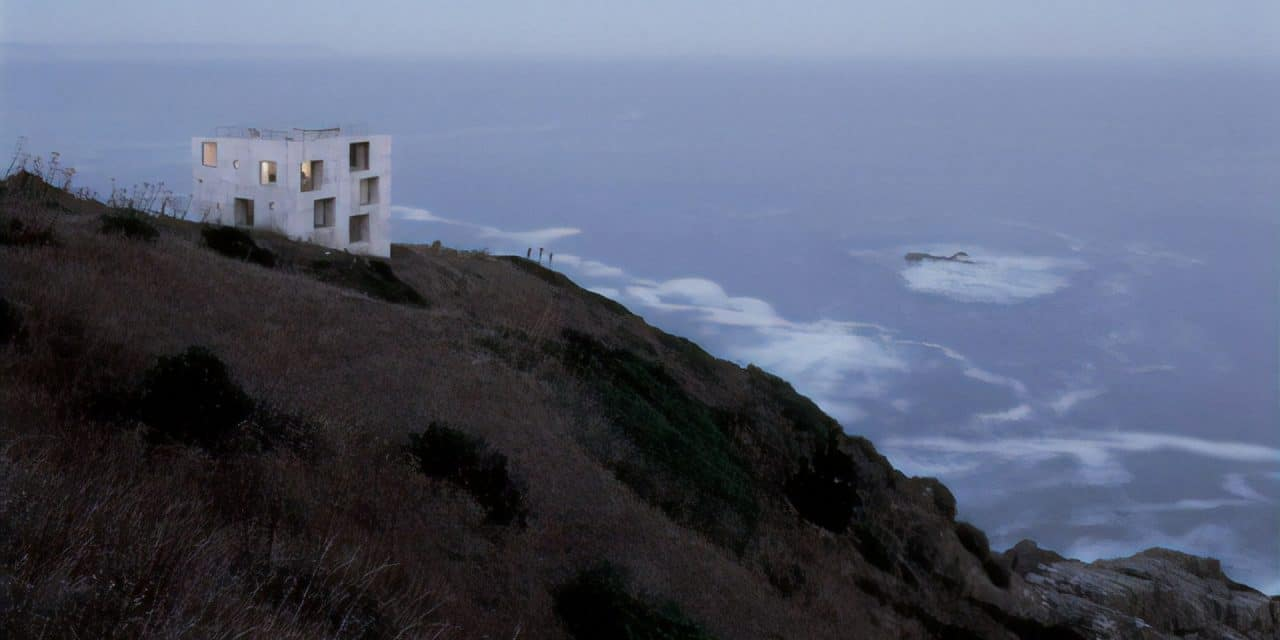 Poli House – Mauricio Pezo