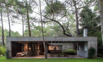 F house – Fernando Gianserra