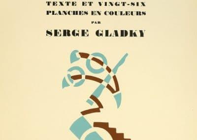 Fleurs - Serge Gladky 1929 (1)