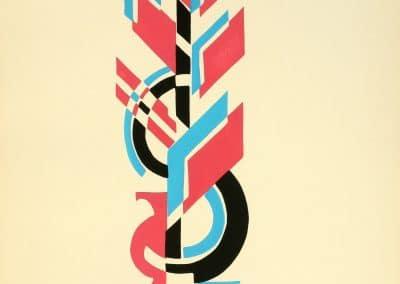 Fleurs - Serge Gladky 1929 (10)