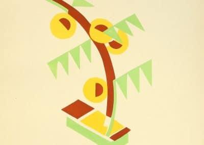 Fleurs - Serge Gladky 1929 (11)