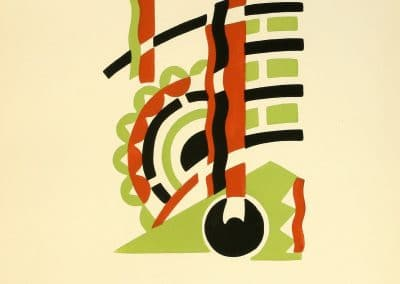 Fleurs - Serge Gladky 1929 (13)
