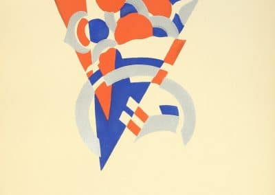 Fleurs - Serge Gladky 1929 (15)