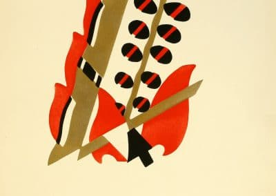 Fleurs - Serge Gladky 1929 (18)
