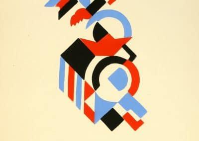 Fleurs - Serge Gladky 1929 (24)