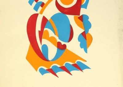 Fleurs - Serge Gladky 1929 (25)