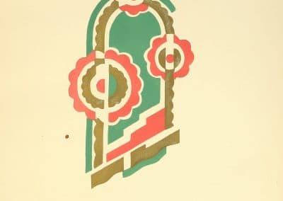 Fleurs - Serge Gladky 1929 (5)