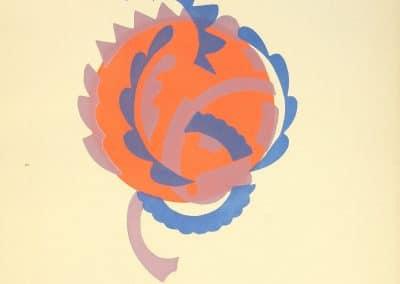 Fleurs - Serge Gladky 1929 (8)