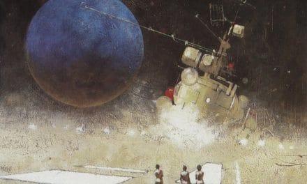 Science-fiction – Jerome Podwil