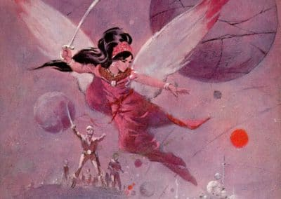 Science-fiction - Jerome Podwil 1960 (10)