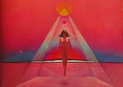 Science-fiction - Jerome Podwil 1960 (11)