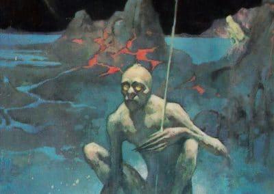 Science-fiction - Jerome Podwil 1960 (12)