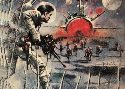 Science-fiction - Jerome Podwil 1960 (14)