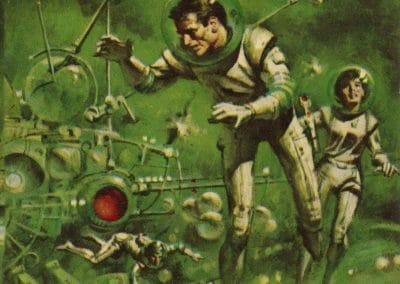 Science-fiction - Jerome Podwil 1960 (15)