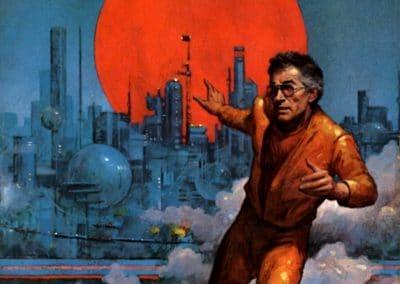 Science-fiction - Jerome Podwil 1960 (17)