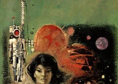 Science-fiction - Jerome Podwil 1960 (4)
