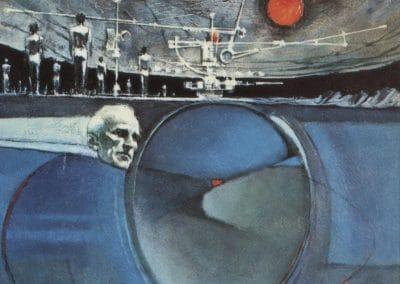 Science-fiction - Jerome Podwil 1960 (5)