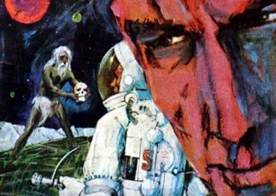 Science-fiction - Jerome Podwil 1960 (6)