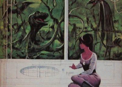 Science-fiction - Jerome Podwil 1960 (7)