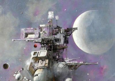 Science-fiction - Jerome Podwil 1960 (8)