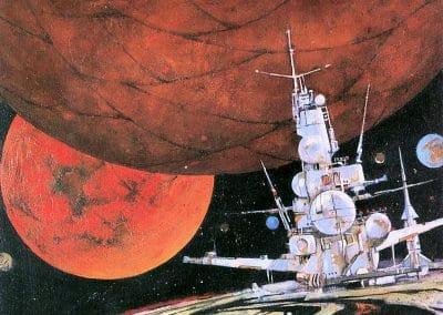 Science-fiction - Jerome Podwil 1960 (9)
