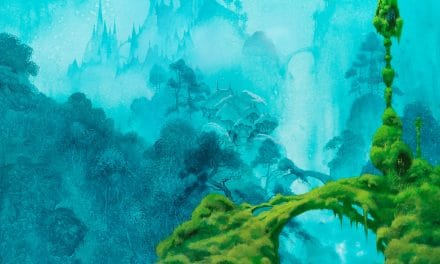 Science-fiction – Roger Dean