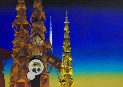 Science-fiction - Roger Dean 1970 (27)