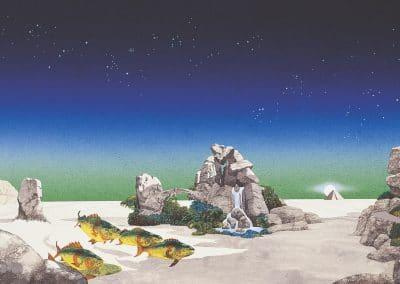 Science-fiction - Roger Dean 1970 (28)