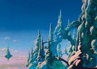 Science-fiction - Roger Dean 1970 (30)