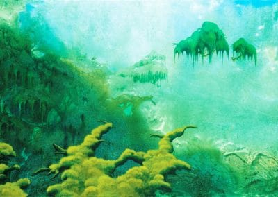 Science-fiction - Roger Dean 1970 (31)
