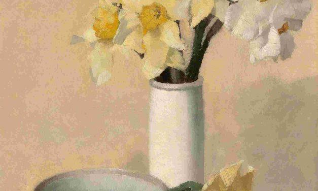 Premier sourire de printemps – Théophile Gautier