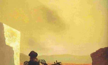 Fantôme du cheval – Louis Brauquier
