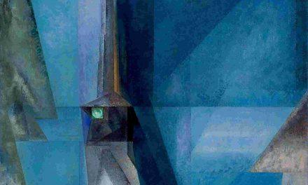 La nuit en équilibre – Guillain Méjane
