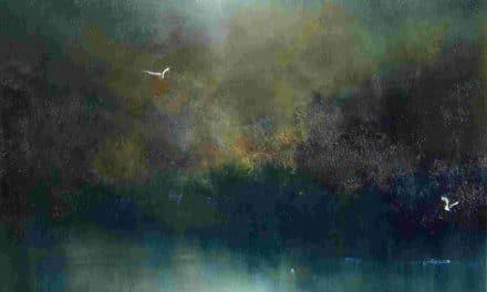 C'est le matin plein de tempête – Pablo Neruda