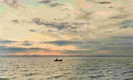 Chant des esprits au-dessus des eaux – Johann Wolfgang von Goethe