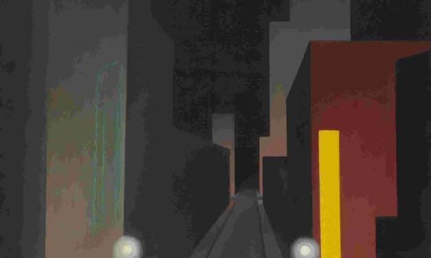 Le kaki – Natsume Soseki