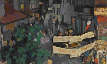 Ville morte – Albert Samain