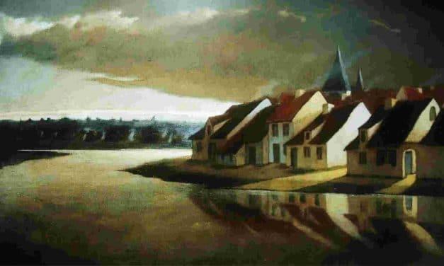 Automne – Louis Brauquier